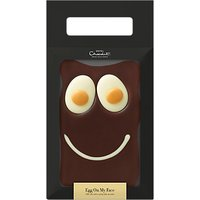 Hotel Chocolat Egg On My Face Slab, 200g