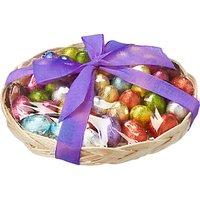 Foiled Easter Egg Tray, 450g