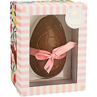 Charbonnel Et Walker Milk Chocolate Easter Egg And Marc De Champagne Truffles, 225g