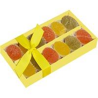 Double Fruit Jelly Easter Eggs, 240g