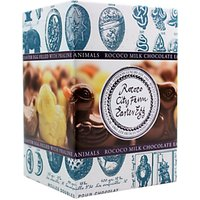 Rococo Chocolates City Farm Easter Egg, 220g