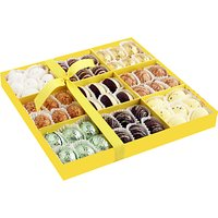 Luxury Chocolate Easter Egg Selection, 680g
