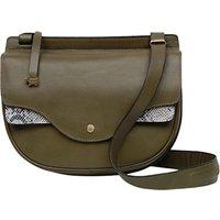 Radley Coopers Row Leather Medium Shoulder Bag