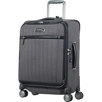Samsonite Lite DLX Spinner 4-Wheel 55cm Cabin Suitcase