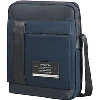 Samsonite OpenRoad 9.7 Tablet Cross Body Bag, Blue