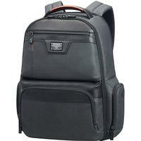 Samsonite Zenith Balihandle 15.6 Laptop Backpack, Black