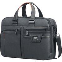 Samsonite Zenith Balihandle 15.6 Laptop Bag, Black