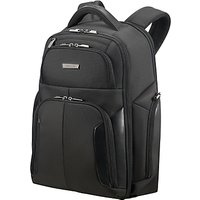 Samsonite XBR 15.6 Laptop Backpack, Black