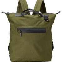Ally Capellino Mini Hoy Travel Cycle Backpack, Green