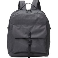 Ally Capellino Ian Ripstop Nylon Backpack, Grey