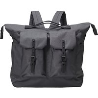 Ally Capellino Frank Ripstop Nylon Backpack, Grey