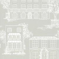 Little Greene Paint Co. Hampstead Wallpaper