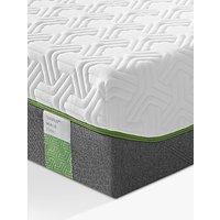 Tempur Hybrid Elite 25 Pocket Spring Memory Foam Mattress, Medium Tension, Continental King Size