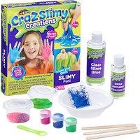 Cra-Z-Art Cra-Z-Slimy Creations Fun Kit