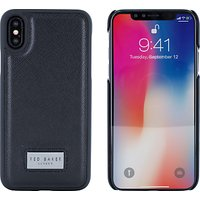 Ted Baker Franky Case for iPhone X, Black