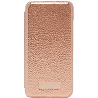 Ted Baker Cedar Textured Metallic iPhone 6/6s/7 Case