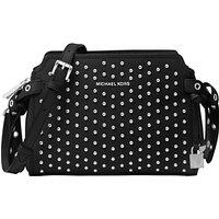 MICHAEL Michael Kors Bristol Leather Shoulder Bag