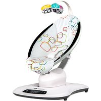 4Moms mamaRoo Rocker, Multi