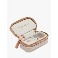 Stackers Petite Travel Jewellery Box