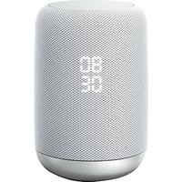 Sony LF-S50G Smart Speaker with Built-in Google Assistant