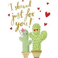 Woodmansterne True Love Valentine's Day Card