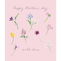 Woodmansterne Special Day Mother's Day Card
