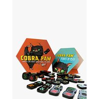 Cobra Paw Game