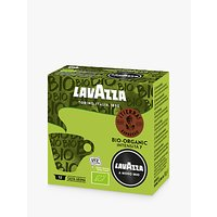Lavazza Tierra Bio-Organic A Modo Mio Espresso Capsules, Pack of 12