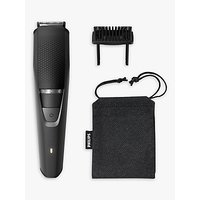 Philips Series 3000 3 Day Beard Made Easy Trimmer, Grey