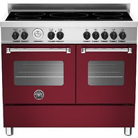 Bertazzoni Master Series 100cm Induction Range Cooker