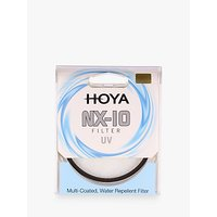 Hoya NX-10 UV Lens Filter, 40.5mm