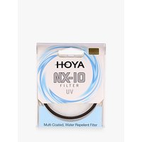 Hoya NX-10 UV Lens Filter, 67mm