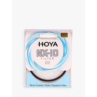 Hoya NX-10 UV Lens Filter, 49mm