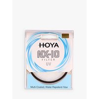Hoya NX-10 UV Lens Filter, 55mm