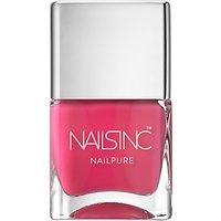 Nails Inc. Nail Pure Nail Polish, 14ml