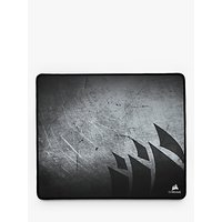 Corsair MM300 Anti-Fray Cloth Gaming Mouse Pad