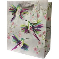 Paper Salad Hummingbird Gift Bag