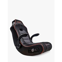 X Rocker G-Force 2.1 Audio Floor Rocker Gaming Chair at John Lewis Department Store