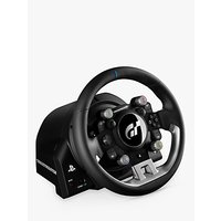 Thrustmaster TGT T700 RS GT, Force Feedback Gaming Wheel for PS4, Black