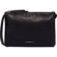 Fiorelli Bunton Double Compartment Cross Body Bag