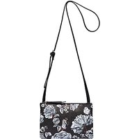 Fiorelli Bunton Double Compartment Cross Body Bag