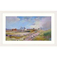 Kate Philip - Homeward Framed Print, 107 x 67cm