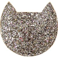 Rockahula Children's Cat Purse, Gold
