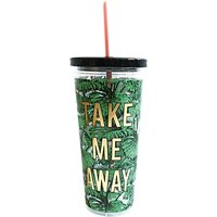 Alice Scott Travel Cup, Green