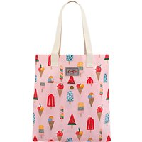 Cath Kidston Children's Little Ice Cream Book Bag, Pink
