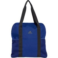 Adidas Training Tote Bag, Mystery Ink