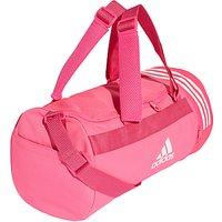Adidas Duffle Bag, Shock Pink