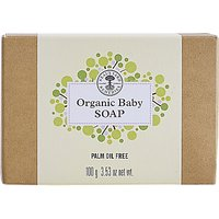 Neal's Yard Remedies Organic Baby Soap