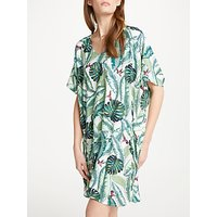 Seafolly Palm Beach Kaftan, Moss