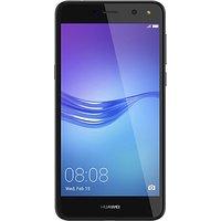 "Huawei Honor Y6, Android, 5"", 4G LTE, SIM Free, 16GB, Grey"